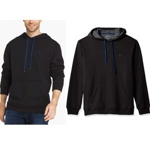 IZOD Men's Advantage Fleece Hoodie